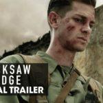 Hasta el Último Hombre (Hacksaw Ridge) – Soundtrack, Tráiler