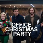 Soundtrack, Tráiler – Fiesta de Navidad en la Oficina (Office Christmas Party)