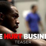 Tráiler – The Hurt Business (Documental)