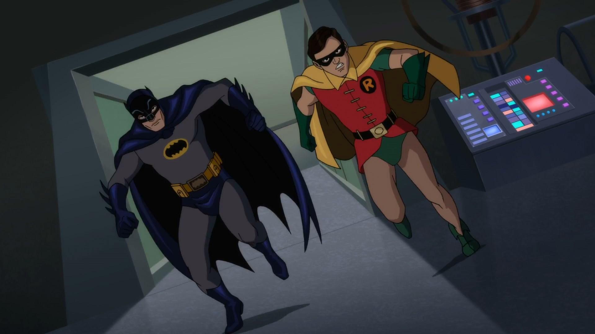Tráiler – Batman: El Regreso del Enmascarado (Batman: Return of the Caped Crusaders)