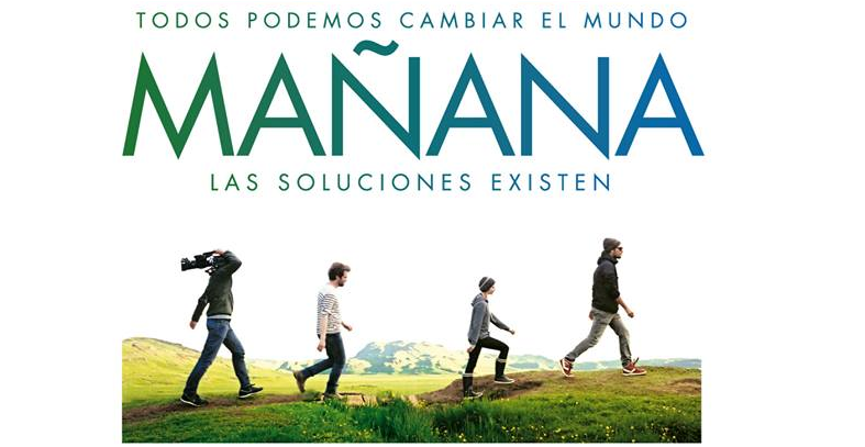 Soundtrack, Tráiler – Mañana (Demain), Documental del 2015