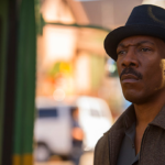 Tráiler – Mr. Church