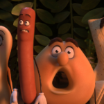 Soundtrack – La Fiesta de las Salchichas (Sausage Party)