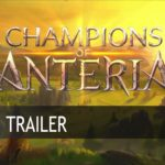 Soundtrack – Champions of Anteria (PC)