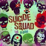 Soundtrack – Escuadrón Suicida (Suicide Squad)