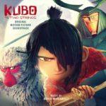 Soundtrack – Kubo y la Búsqueda Samurái (Kubo and the Two Strings)