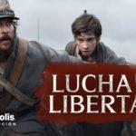 Soundtrack – Lucha por la Libertad (Free State of Jones)