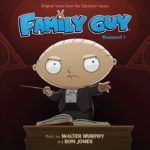Soundtrack – Padre de Familia (Family Guy)