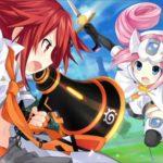 Soundtrack – Superdimension Neptune VS Sega Hard Girls (Hyperdimensional War: Neptune's Platoon VS Sega Hard Girls), PS Vita