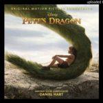 Soundtrack, Tráiler – Mi Amigo El Dragón (Pete's Dragon)