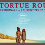 Soundtrack, Tráiler – The Red Turtle (La Tortue Rouge)