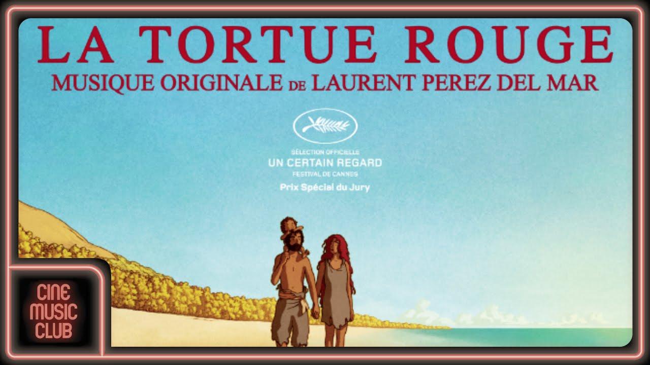 Soundtrack, Tráiler – The Red Turtle (La Tortue Rouge)