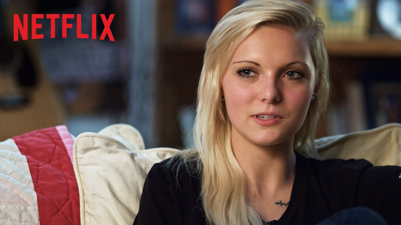 Audrie y Daisy (Documental) – Tráiler