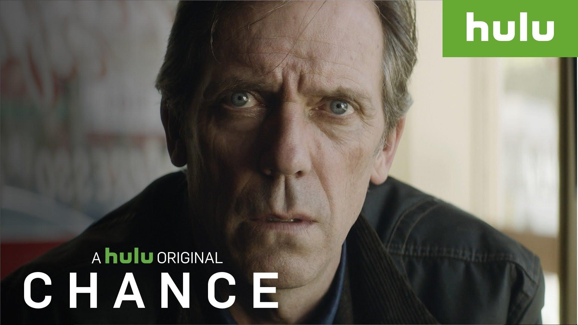Chance 1x03 y 1x04 Espa&ntildeol Disponible