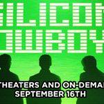 Soundtrack, Tráiler – Silicon Cowboys (Documental)