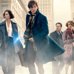 Animales Fantásticos y Dónde Encontrarlos (Fantastic Beasts and Where to Find Them) – Soundtrack, Tráiler