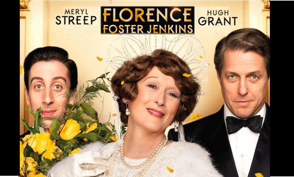 "Soundtrack, Tráiler – Florence: La ""Mejor"" Peor de Todas (Florence Foster Jenkins)"