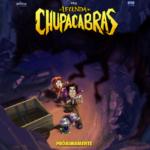 Tráiler – La Leyenda del Chupacabras