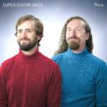"""Nice"" de Super Guitar Bros – Álbum"