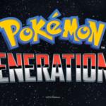 Generaciones Pokémon (Pokémon Generations) – Mini Episodios
