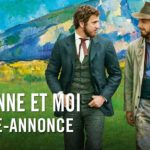 Soundtrack, Tráiler – Cézanne and I (Cézanne et moi)