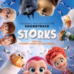 Soundtrack, Tráiler – Cigüeñas: La Historia que no te contaron (Storks)