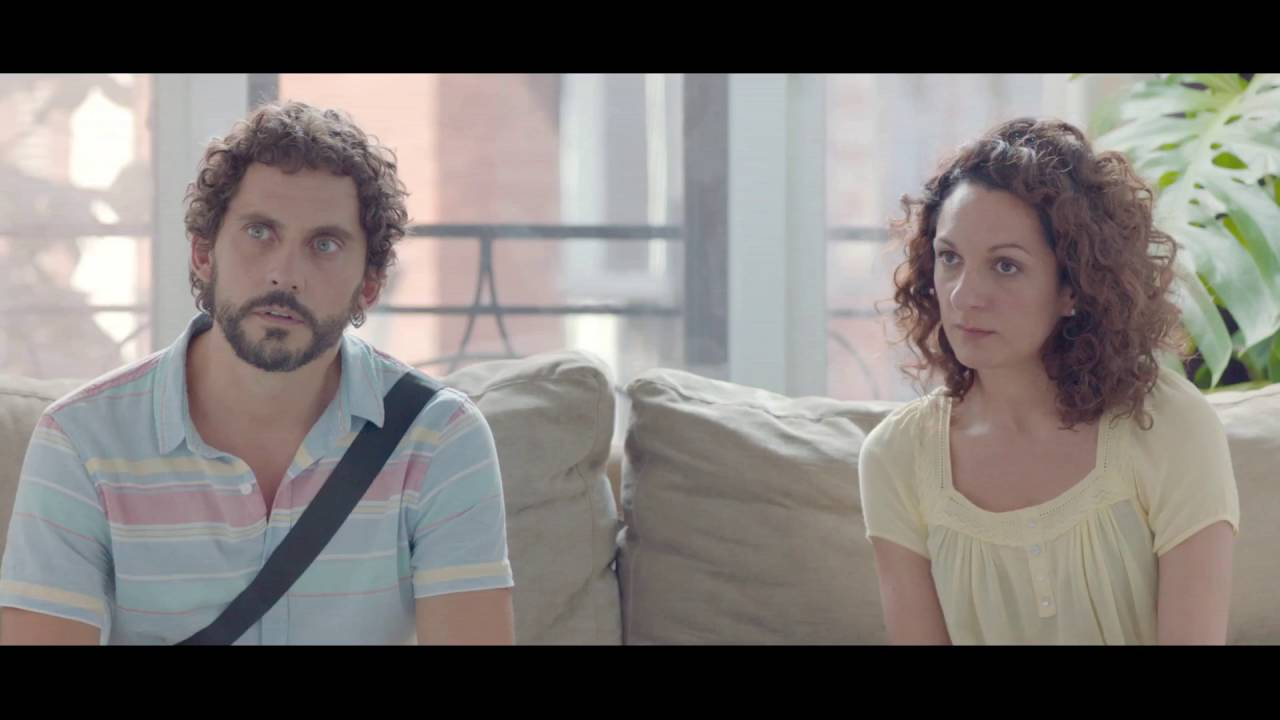 Soundtrack, Tráiler – Kiki, el Amor se hace
