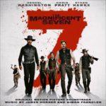 Soundtrack, Tráiler – Los Siete Magníficos (The Magnificent Seven), Filme del 2016