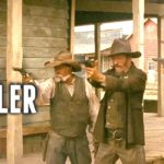 Soundtrack, Tráiler – Outlaws and Angels