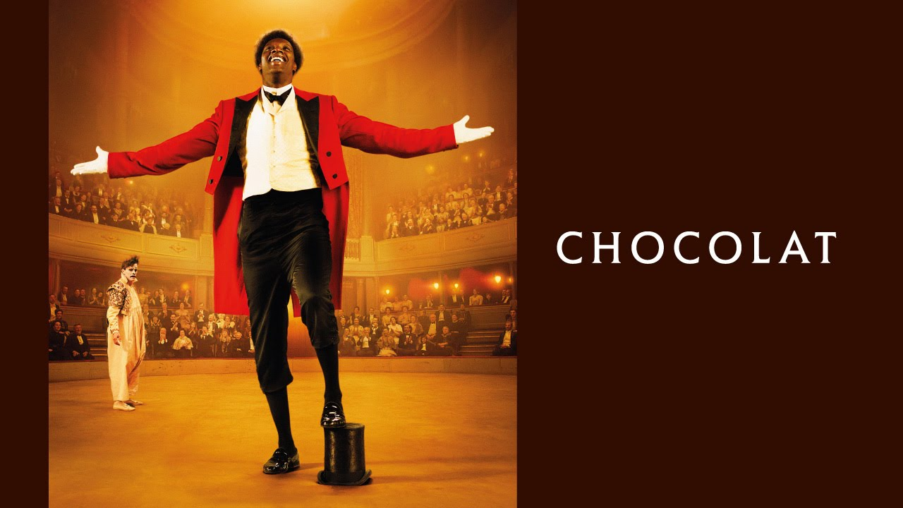 Soundtrack, Tráiler – Señor Chocolate (Chocolat)