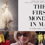 Soundtrack, Tráiler – The First Monday in May (Documental)