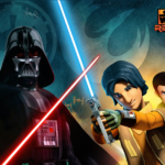 Star Wars Rebels – Soundtrack