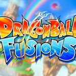 Tráiler – Dragon Ball Fusions (3DS)