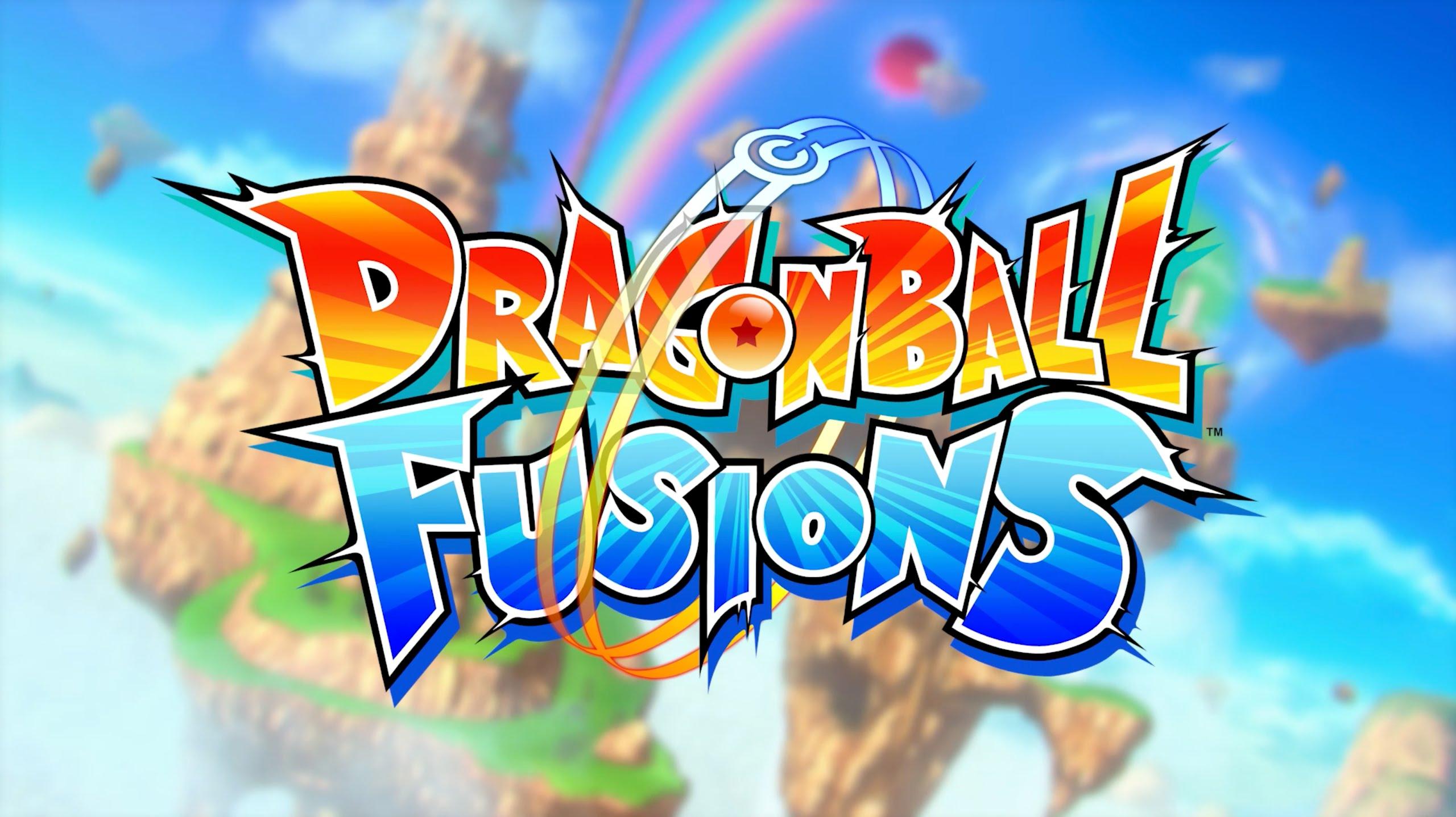 Tráiler – Dragon Ball Fusions (3DS)