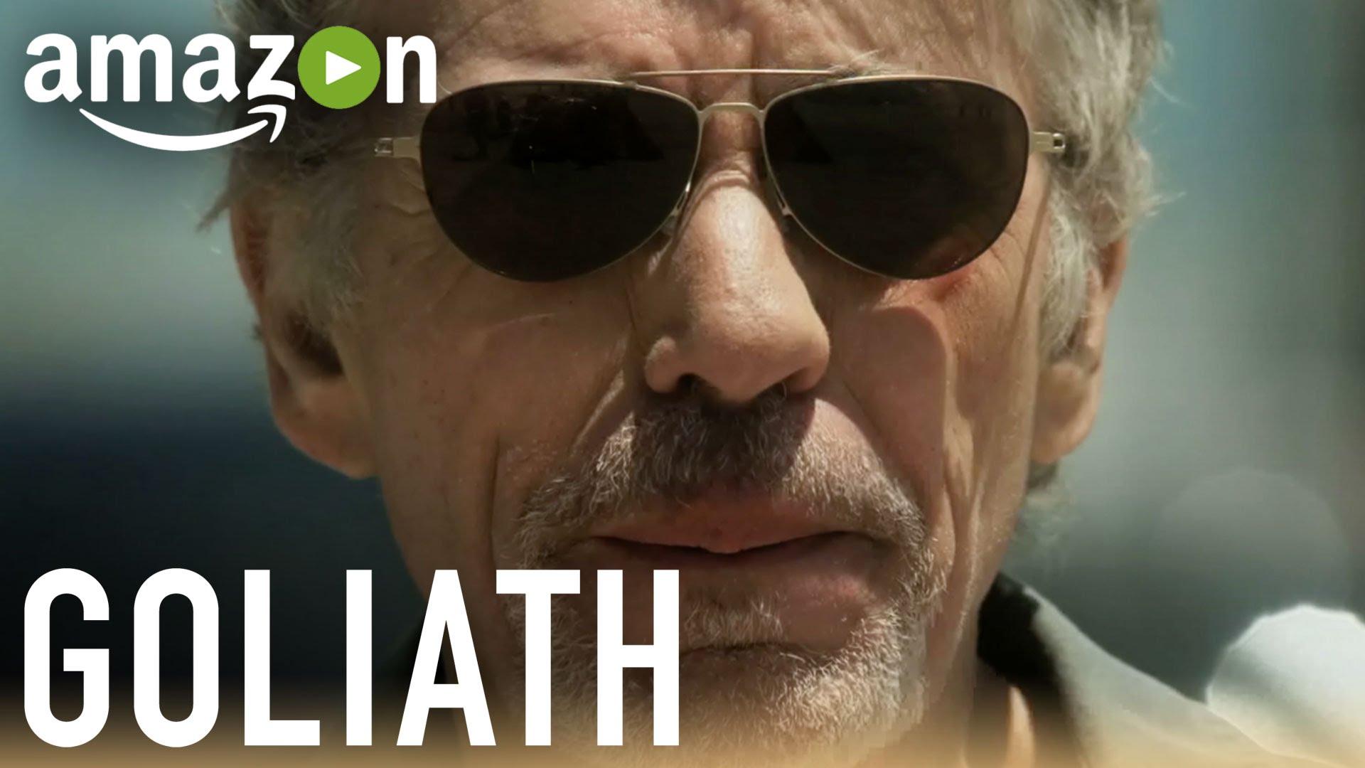 Goliath 1x05 Vose Ya Disponible