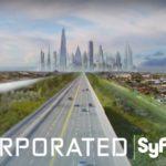 Tráiler – Incorporated (Serie de TV)