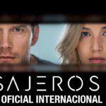 Soundtrack, Tráiler – Pasajeros (Passengers)