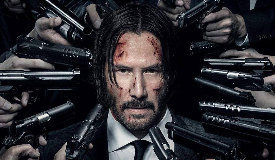 John Wick 2: Un Nuevo Día para Matar (John Wick: Chapter Two) – Soundtrack, Tráiler