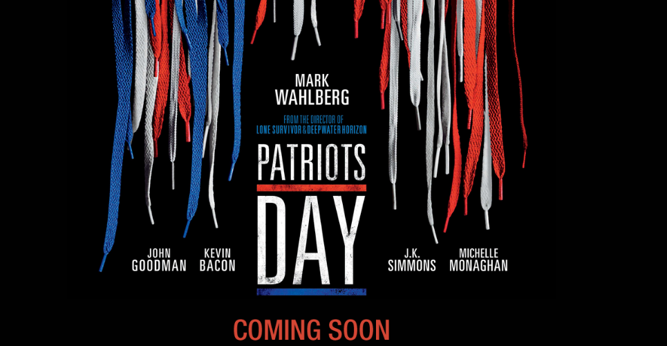 Día del Atentado (Patriots Day) – Soundtrack, Tráiler