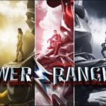 Power Rangers (Filme del 2017) – Soundtrack, Tráiler