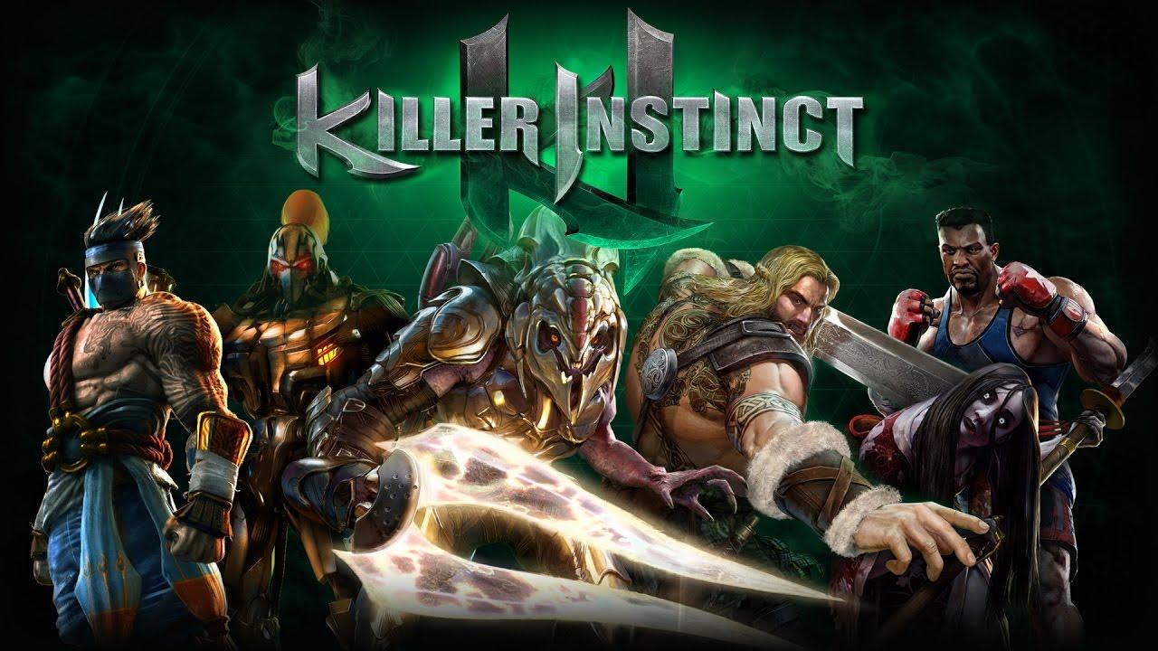 Soundtrack – Killer Instinct (XB1, PC)