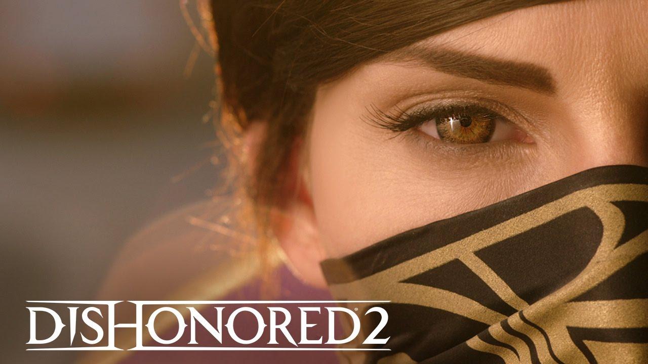 Soundtrack, Tráiler – Dishonored 2 (PC, PS4, XB1)