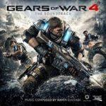 Soundtrack, Tráiler – Gears of War 4 (PC, XB1)