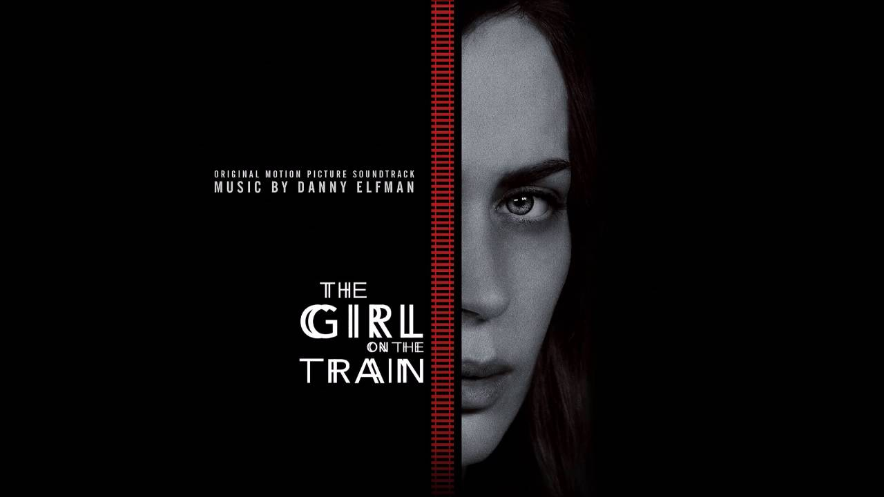 Soundtrack, Tráiler – La Chica del Tren (The Girl on the Train)