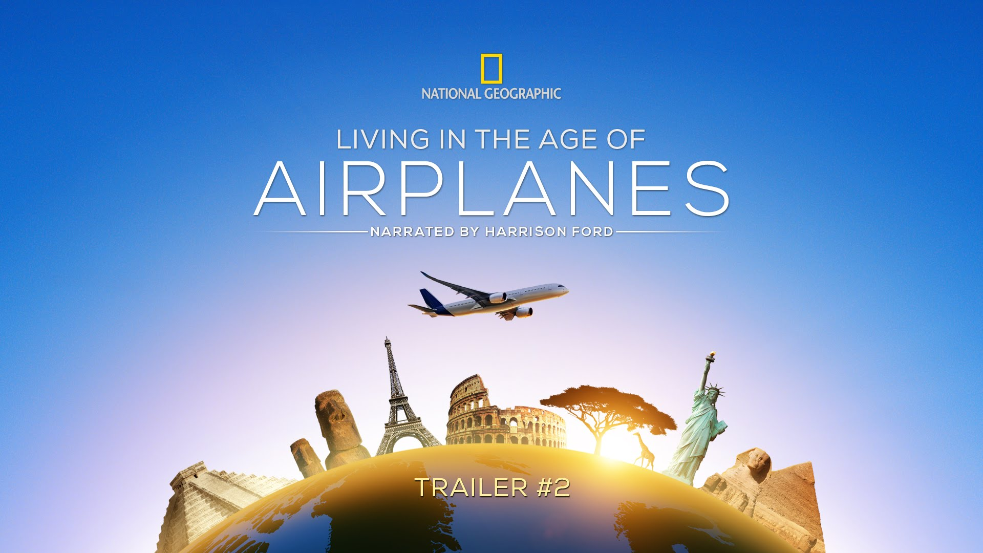 Soundtrack, Tráiler – Living in the Age of Airplanes (Documental)
