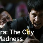 Tráiler – Asura: The City of Madness
