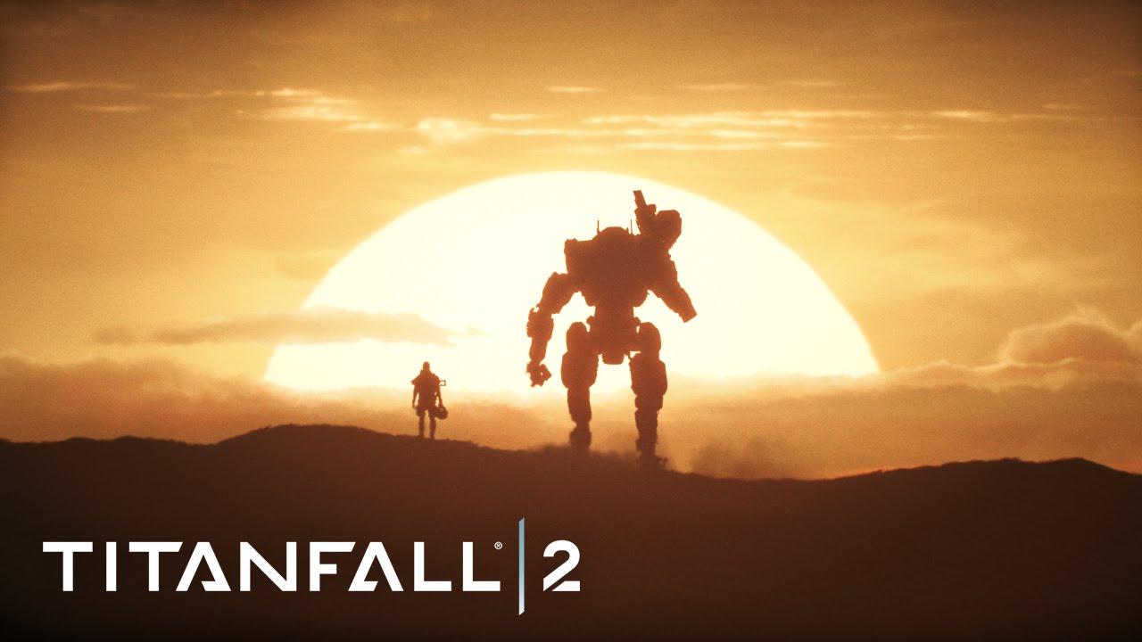Soundtrack, Tráiler – Titanfall 2 (PC, PS4, XB1)