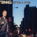 57th & 9th (Sting) – Álbum