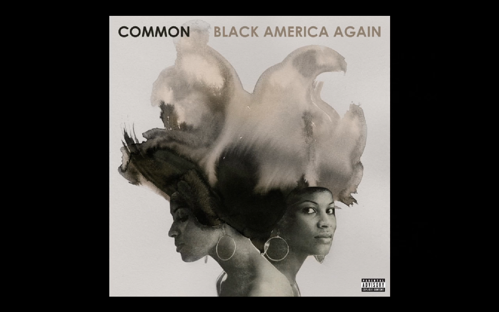 Black America Again (Common) – Álbum