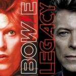 Bowie Legacy (David Bowie) – Álbum